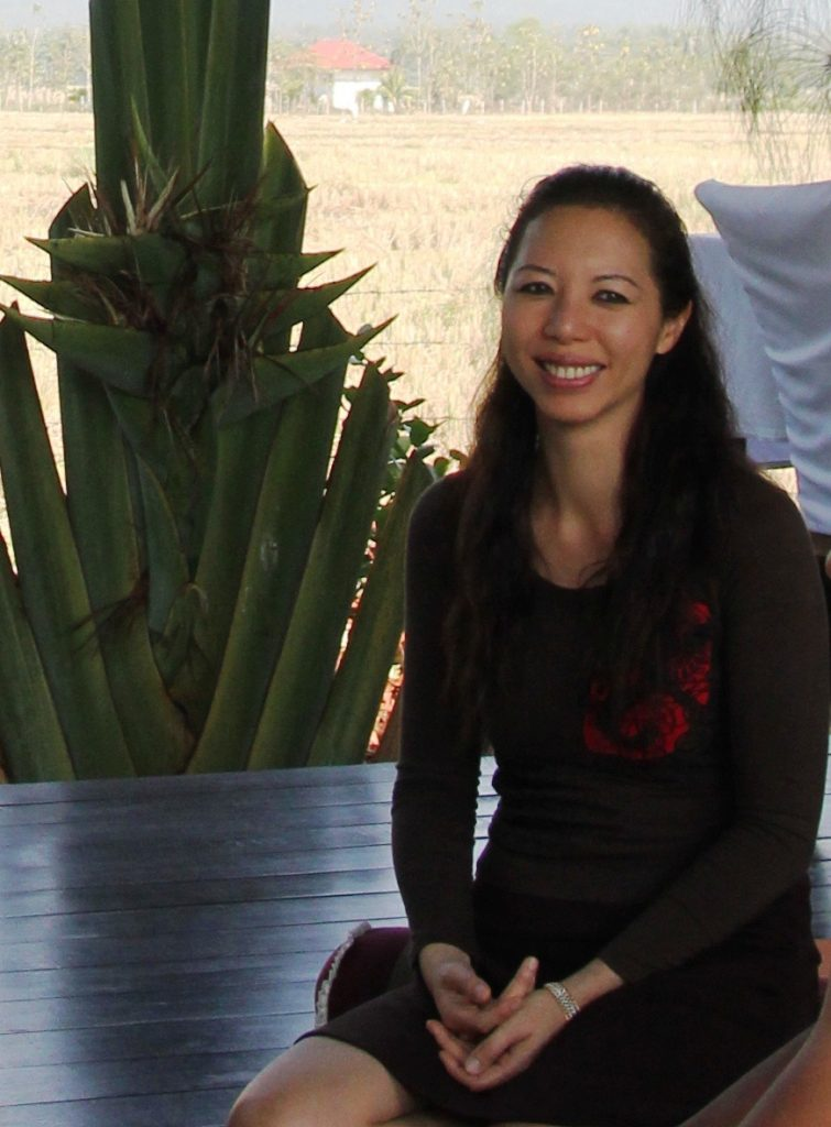 Amyra Mah Deep Soulworker, Addiction Therapist