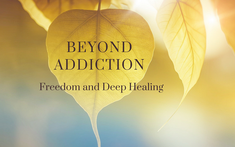 Freeing from addiction programme with amyra mah