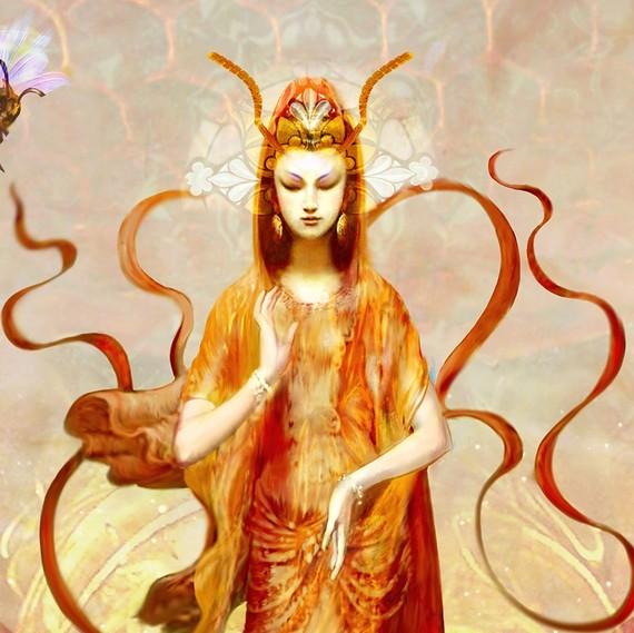 soul alignment circles with Amyra Mah
