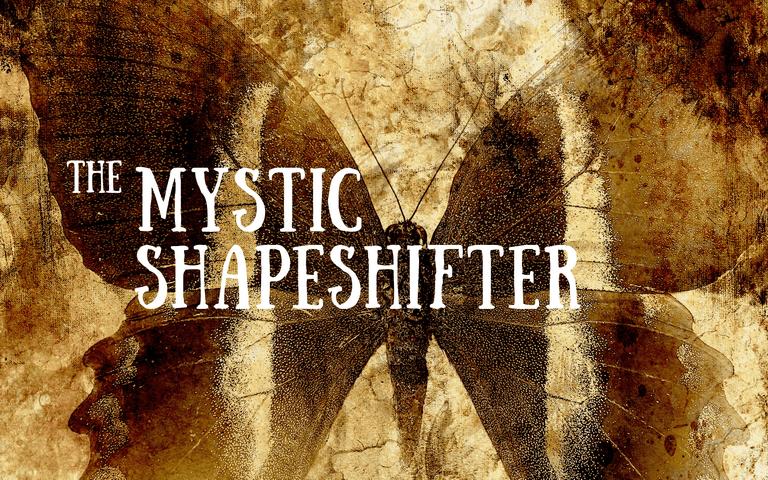 Mystic Shapeshifter - A Shamanic Course by Amyra Mah