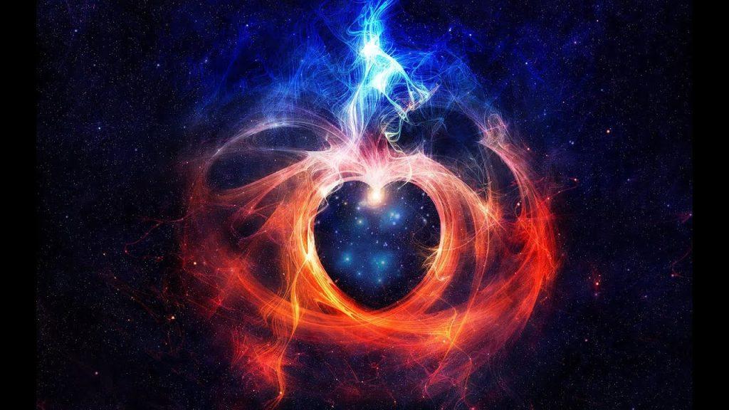 Alchemy of Heart workshop by Amyra Mah
